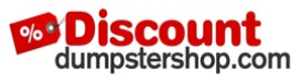 Discount Dumpster Shop - Recycle Guide Sponsor