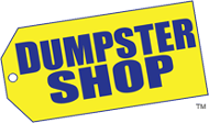 Dumpster Shop - Recycle Guide Sponsor