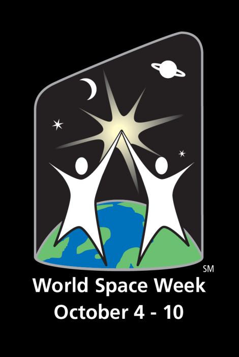 World Space Week - National Garbage Man Day - Space Waste Solutions and Innovations