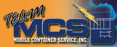 Mobile Container Service - National Garbage Man Day Sponsor