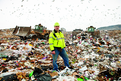 landfill safety Landfill procedures to ensure safety at the landfill and surrounding facilities, lexington county recently implemented an award-winning safety program that introduced specific procedures for employees and customers.