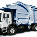 The Interest in the Refuse Industry by Jaccob Dalton