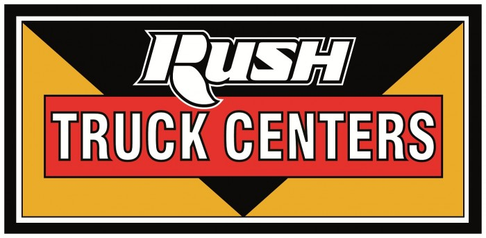Rush Truck Centers - National Garbage Man Day Sponsor