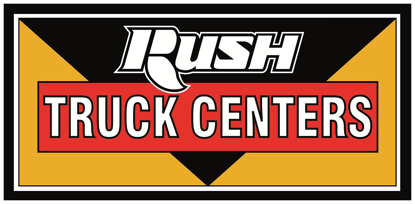 Rush Truck Centers National Garbage Man Day Sponsor