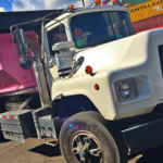Truck / Vehicle – USA Dumpster Rentals & Recycling