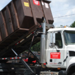 Truck / Vehicle – Marpan Recycling