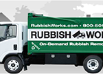 Truck / Vehicle – Rubbish Works – St Louis