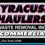 Truck / Vehicle – Syracuse Haulers Waste Removal, Inc.