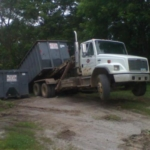 Truck / Vehicle – Dodd's Trash Hauling and Recycling, Inc.