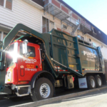 Truck / Vehicle – Pinto Services Inc.