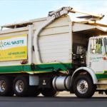 Truck / Vehicle – California Waste Recovery Systems (Cal-Waste)