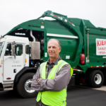 Truck / Vehicle – Kieffer Sanitation