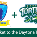 Celebrate National Garbage Man Day with the Daytona Tortugas