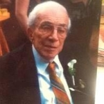 In Loving Memory of Joseph Russo of Mr. T Carting, Corporation