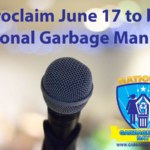 Bring National Garbage Man Day to Your Community