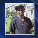 In Loving Memory of Alvin Sadler of City of Dallas Sanitation Dept