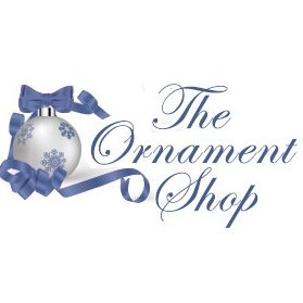 The Ornament Shop - National Garbage Man Day Sponsor