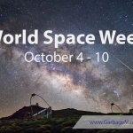 World Space Week 2018 | What Better Way to Unite?