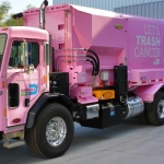 Kicking Breast Cancer to the Curb