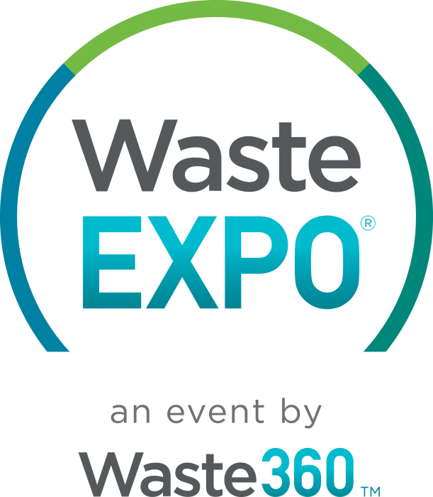 WasteExpo 2019: The Future Is Here - May 6 - 9, 2019, Las Vegas Convention Center