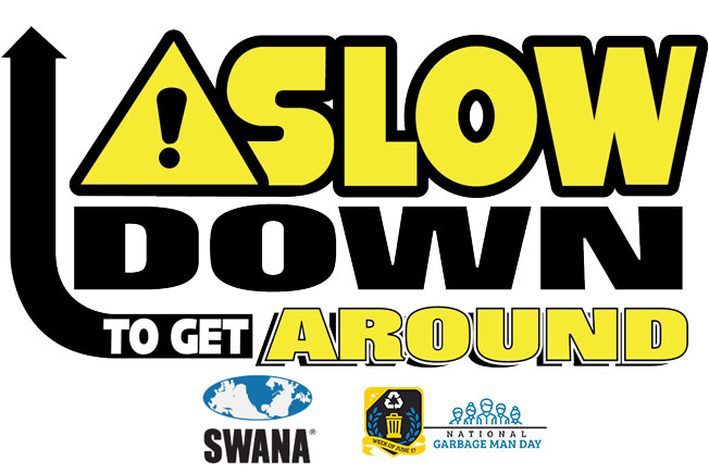 Slow Down to Get Around: A Campaign to Save Lives
