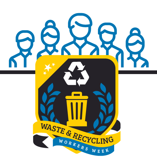 Waste and Recycling Workers Week
