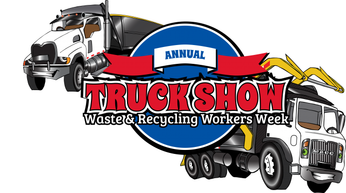 Waste & Recycling Workers Week Annual Truck Show