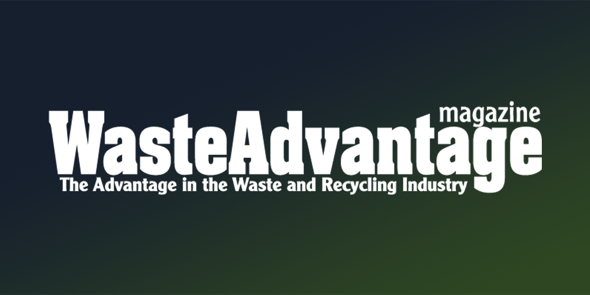 WasteAdvantage Logo 2019 120x600