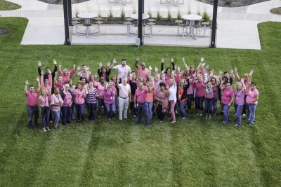 Breast Cancer Awareness - Rumpke Waste & Recycling - Waste and Recycling Workers Week
