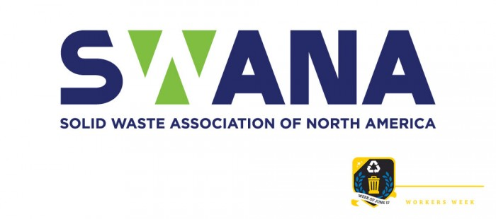Solid Waste Association of North America (SWANA) - Waste & Recycling Workers Week