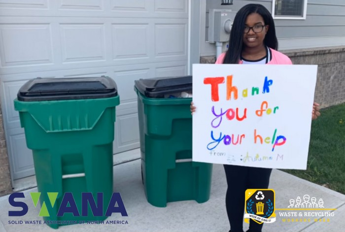 COVID Support for Waste and Recycling Workers | SWANA