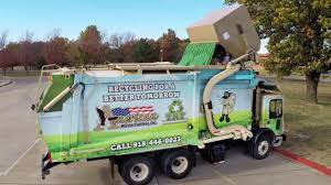 American Waste Control - Waste & Recycling - Tulsa Dumpster Rentals